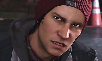 inFAMOUS Second Son : les 20 premières minutes du jeu sur PS4