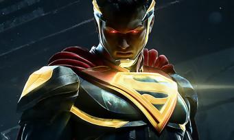 Injustice 2 : voilà comment jouer gratuitement sur Xbox One et PS4