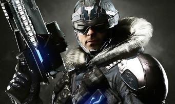 Injustice 2 : un nouveau trailer qui présente Captain Cold