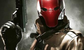 Injustice 2 : trailer de gameplay de Red Hood