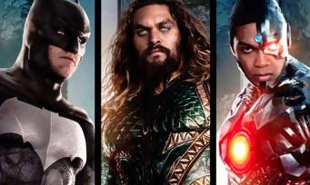 Injustice 2 : la Justice League s'incruste dans le jeu, voici le trailer