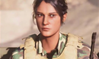 Insurgency Sandstorm : trailer du mode Histoire sur PS4