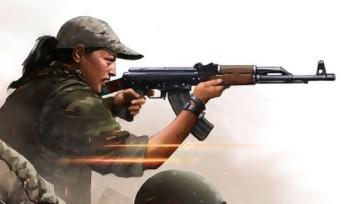 Insurgency Sandstorm : 4 minutes de gameplay PvP frénétiques !