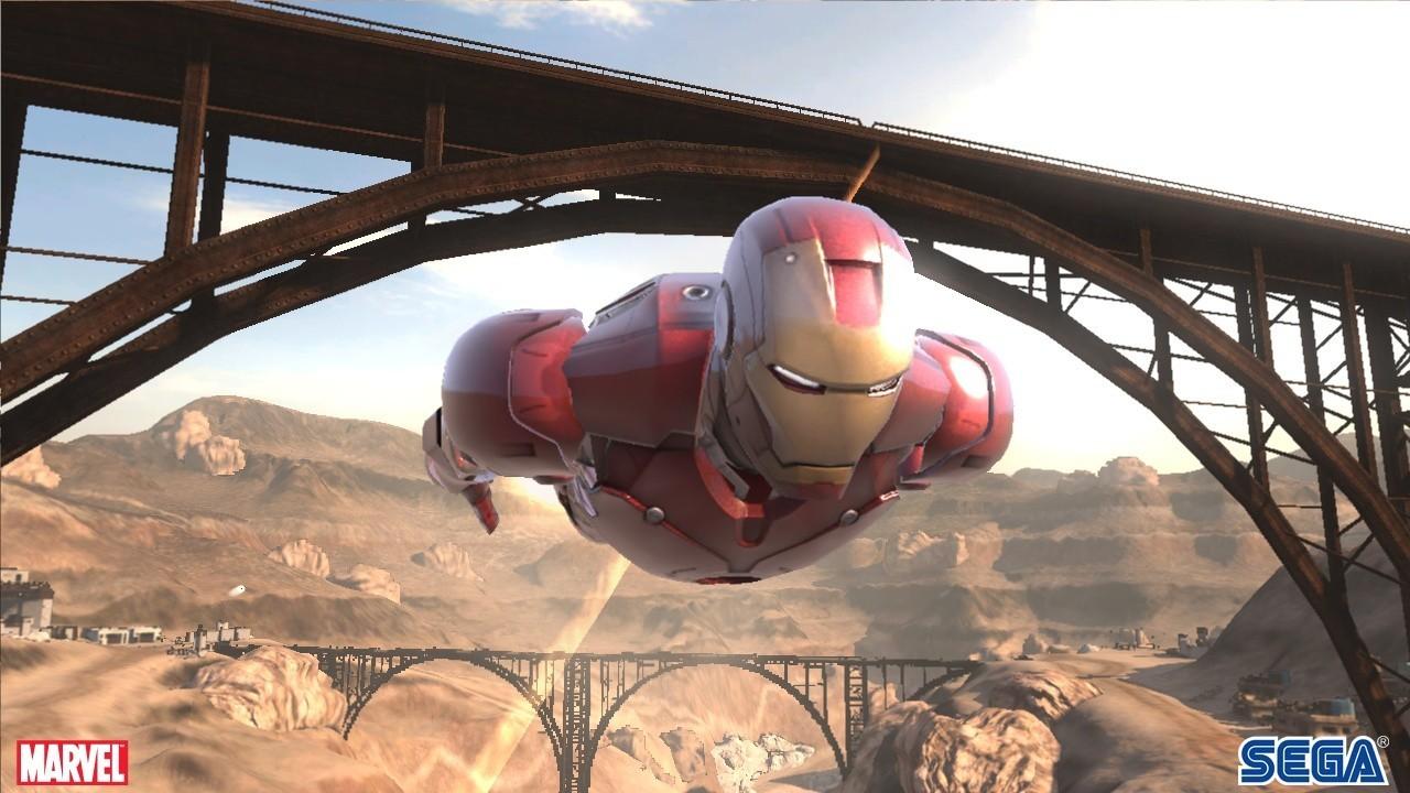 Iron man s 39 illustre sur tous les fronts - Jeux de iron man 3 gratuit ...