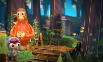 Jacob Jones and the Bigfoot Mystery