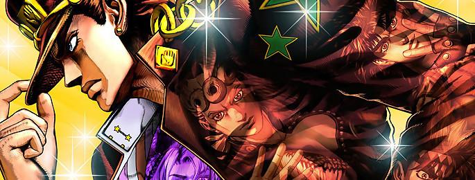 Test JoJo's Bizarre Adventure All Star Battle sur PS3