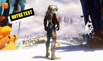 Test Journey to the Savage Planet : l'équipée sauvage qui aère l'esprit