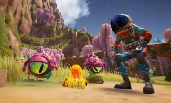 Journey : The Savage Planet