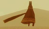 Journey : trailer sur PS3