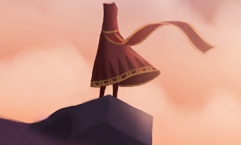 Journey PS4 : c'est pour bientôt !