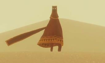 Journey : le jeu tient enfin sa date de sortie sur PC