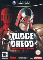 Judge Dredd : Dredd Vs. Death