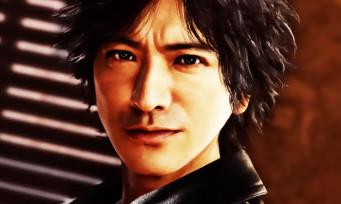 Judgment : SEGA maintient la sortie du jeu en Occident malgré l'affaire Taki