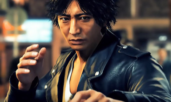 Judgment :  21 minutes de gameplay offertes sur un plateau