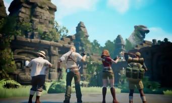 Jumanji : The Video Game