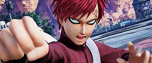Jump Force : les persos de Naruto en force, voici des images inédites