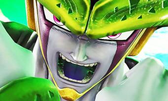 Jump Force : deux vidéos de gameplay, quatre nouveaux personnages annoncés