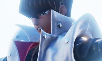 Jump Force : le season pass joue cartes sur table et annonce Kaiba de Yu-Gi-Oh