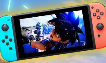 Jump Force : la version Switch dévoile se précise dans un trailer complet