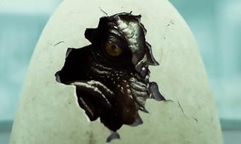 """Jurassic World Evolution : le DLC """"Le sanctuaire de Claire"""" daté"""