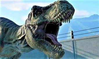 Jurassic World Evolution : une vidéo pour mieux gérer son parc