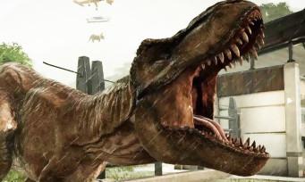 Jurassic World Aftermath : un nouveau jeu visiblement dans les tuyaux