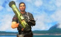 GC 09 > Just Cause 2 - Trailer