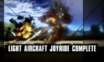 Just Cause 2 - Joyride of Death