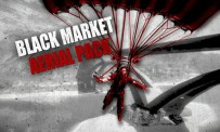 Just Cause 2 -Black Market Aerial Pack