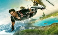 E3 09 > Just Cause 2 - Trailer pré-E3 2009