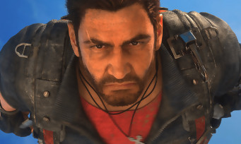Just Cause 3 : le trailer sur PS4 et Xbox One