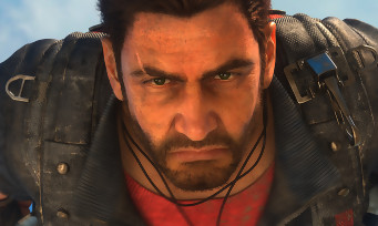 Just Cause 3 : un making of au coeur des studios d'Avalanche