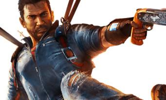 Just Cause 3 : une nouvelle vidéo qui parle du moteur graphique du jeu