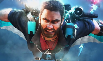 Just Cause 3 : Rico se transforme en Iron Man War Machine