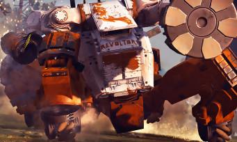 Just Cause 3 : trailer du DLC avec des méchas