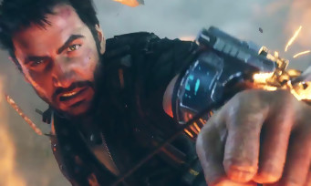 Just Cause 4 : un trailer de gameplay pour Los Demonios