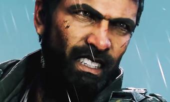 Just Cause 4 : un trailer bien badass pour présenter l'univers du jeu