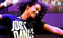 Just Dance 4 : la vidéo dansante sur le stand Ubisoft