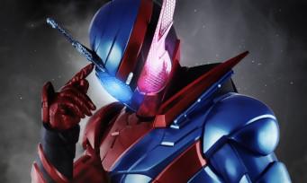 Kamen Rider Climax Fighters : toutes les images du jeu