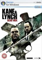 Kane & Lynch : Dead Men