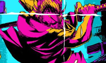 Katana ZERO : les DLC et le mode dédié au speedrun arrivent bientôt