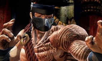 Killer Instinct : gameplay trailer sur Xbox One