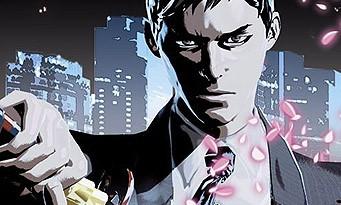 Killer is Dead : le début du jeu en vidéo
