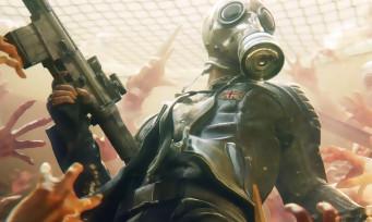 Killing Floor 2 : vidéo des armes et des perks