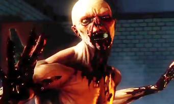 Killing Floor 2 : un trailer de lancement bien sanglant