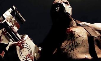 Killing Floor 2 : trailer de gameplay sur Xbox One X