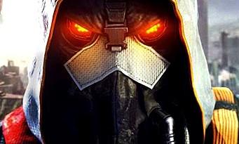 E3 2013 : une vidéo de gameplay de Killzone Shadow Fall
