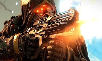 """Killzone Shadow Fall : le DLC """"Insurgé"""" présente ses atouts en vidéo"""