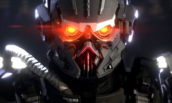 Killzone Shadow Fall : trailer sur les graphismes