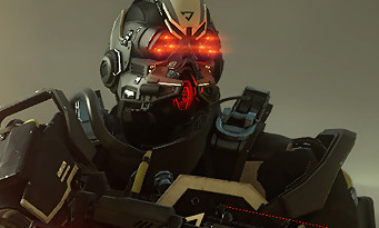 "Killzone Shadow Fall : le DLC ""Intercept"" en images"